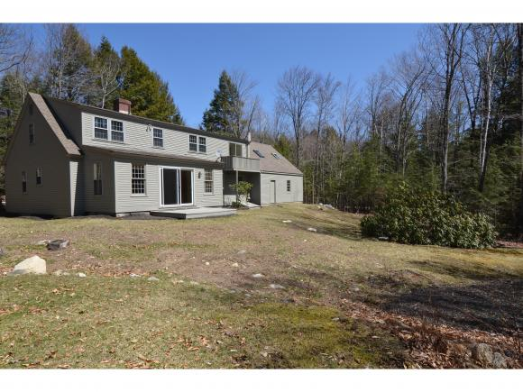 126 Meadow Brook Road, Sutton, NH 03260