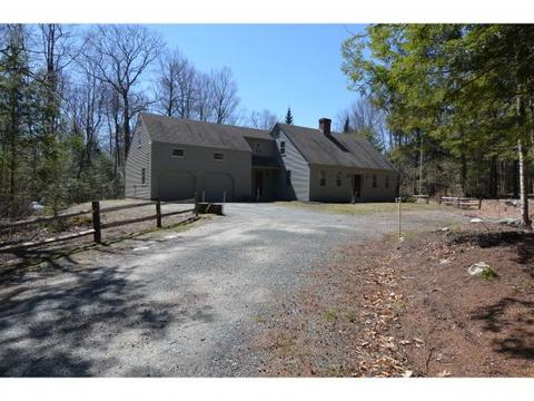 126 Meadow Brook Rd, Sutton, NH 03260
