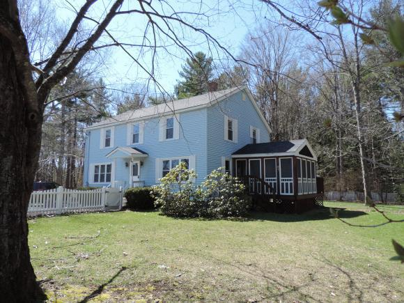 228 Towle Rd, Chester, NH 03036