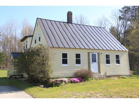 187 Webster Mills Rd, Chichester, NH 03258