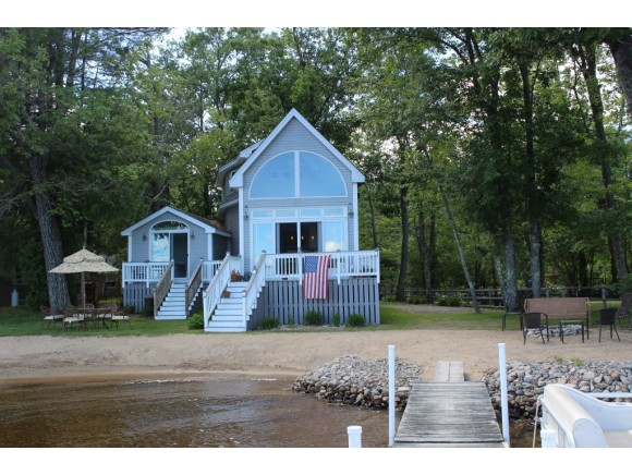 16 Frost Road, Ossipee, NH 03814