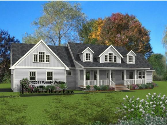 Lot 3 Sea Mist Landing, Rye, NH 03870