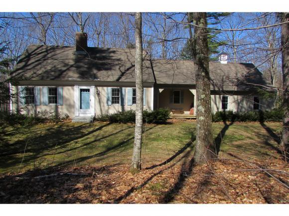 113 Temple Rd, Sharon, NH 03458
