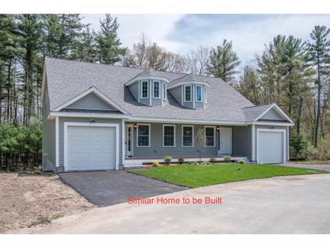 78 Trail Haven Dr #78, Londonderry, NH 03053