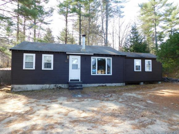 55 Tanager St, Wakefield, NH 03830