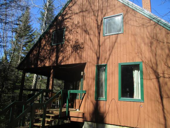 57 Snows Mountain Road, Waterville Valley, NH 03215
