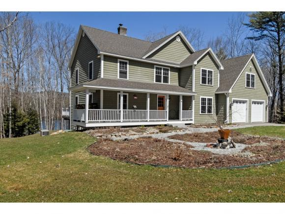 5 Waters Edge Ln, New Hampton, NH 03256