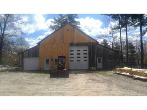 1427 Hurricane Hill Rd, Mason, NH 03048