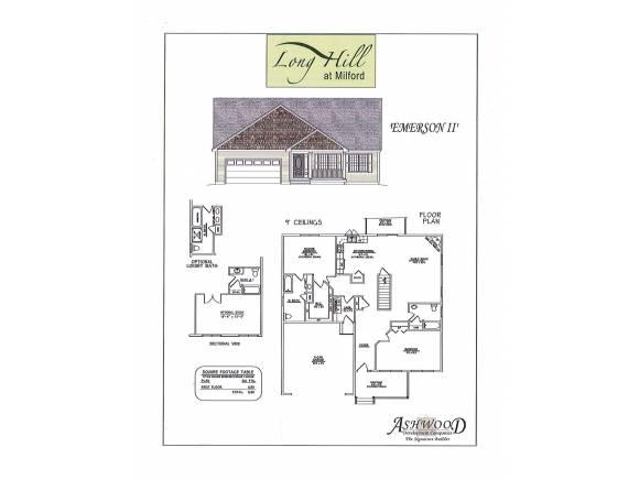 Lot  # 8 Falcon Ridge Road, Milford, NH 03055
