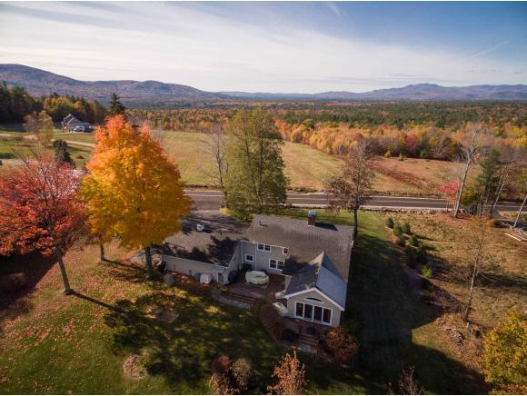 96 Cushing Corner Rd, Freedom NH 03836
