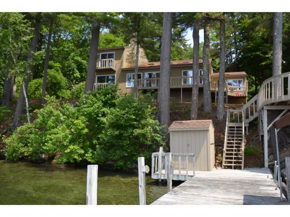 18 Partridge Dr, Wolfeboro, NH 03894