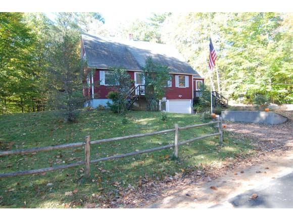 36 Lee, Moultonborough, NH 03254