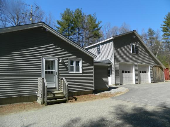 71 Union Road, Northfield, NH 03276