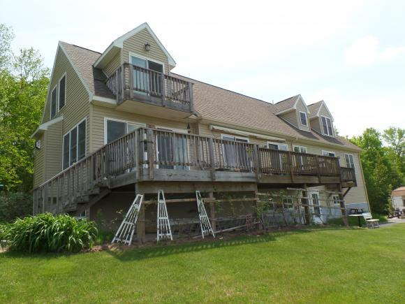 28 Mullen Dr, Pittsfield, NH 03263