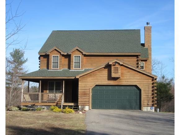 143 Winding Rd, Milton, NH 03851
