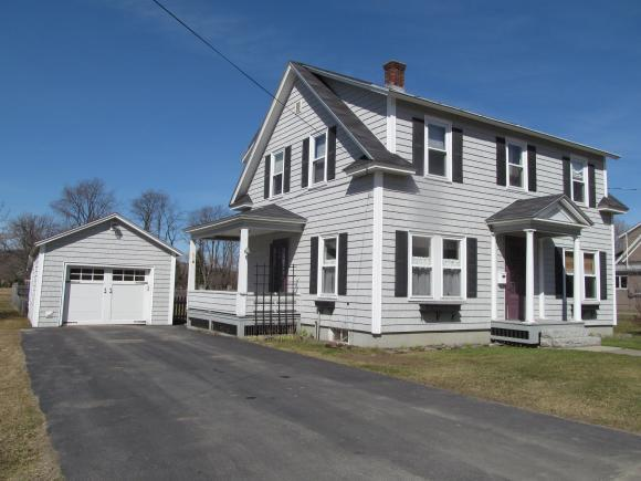 43 Pleasant St, Colebrook, NH 03576