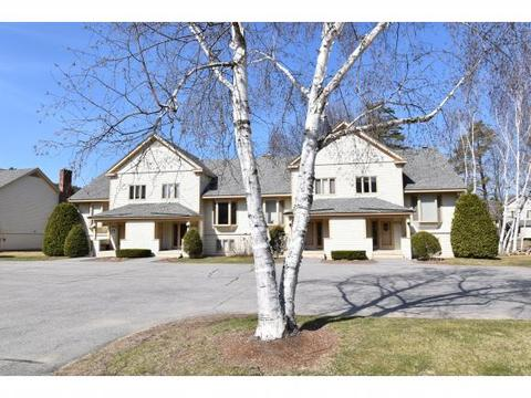 17 Wentworth Hall Ave #17B, Jackson, NH 03846