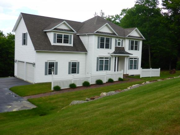 152 Forestview Drive, Spofford, NH 03462