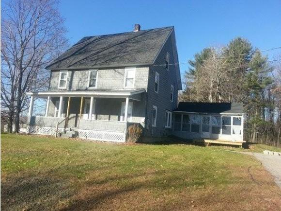 122 Bay Hill Rd, Northfield, NH 03276