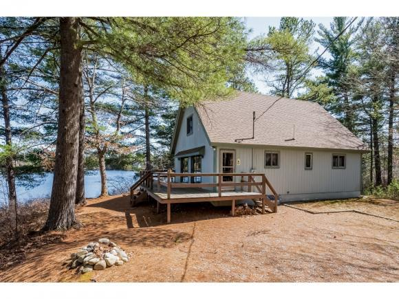 310 Concord Ln, Wakefield, NH 03830