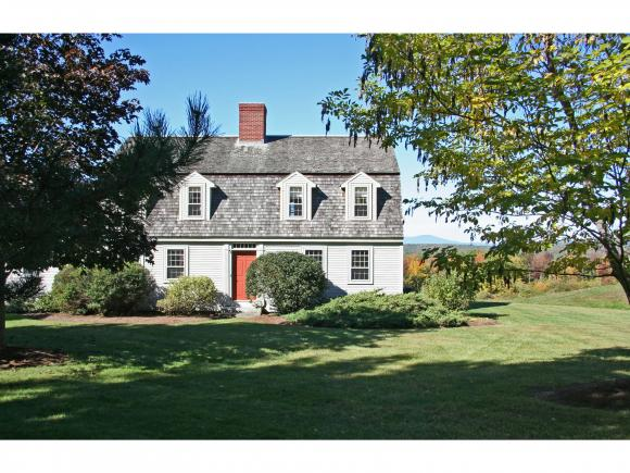 5652 Staniels Road, Chichester, NH 03258