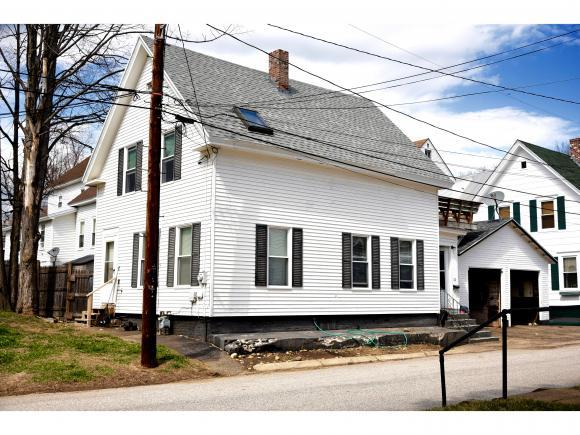 20 Parker St, Laconia, NH 03246