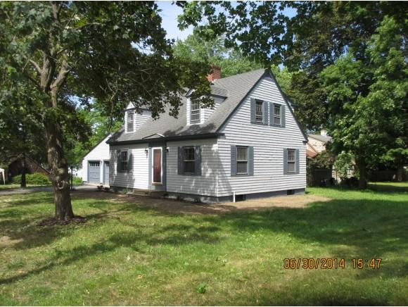 14 King, Milford, NH 03055