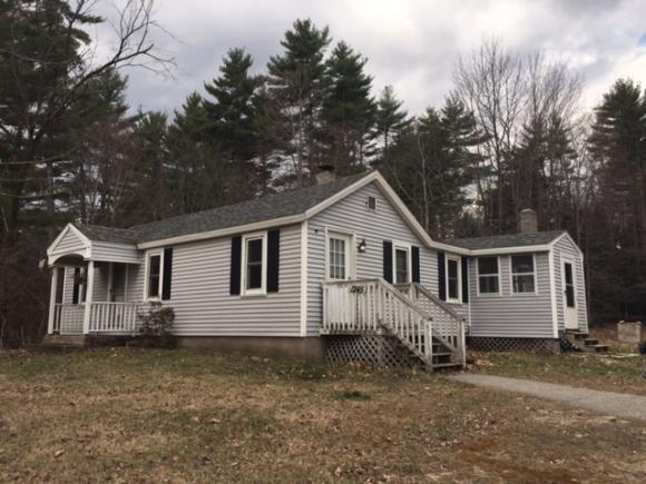 1245 Province Lake Rd, Wakefield, NH 03830