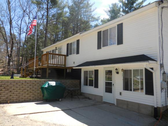 20 Dudley Drive, Middleton, NH 03887