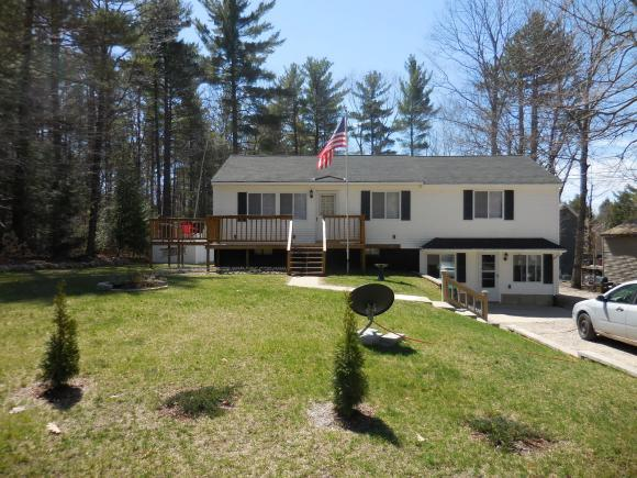 20 Dudley Dr, Middleton, NH 03887