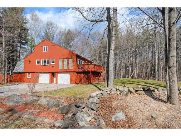 62 Buttermilk Ln, Middleton, NH 03887