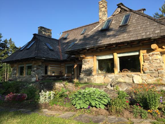 1285 Manns Hill Rd, Littleton, NH 03561