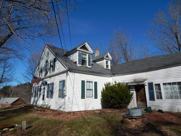 10 River Road, New Ipswich, NH 03071