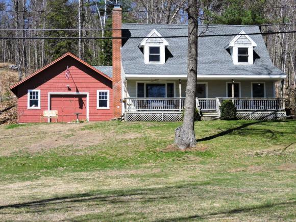 72 Lower Bay Rd, Sanbornton, NH 03269