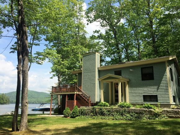 35 Grapevine Cove Rd, Holderness, NH 03245