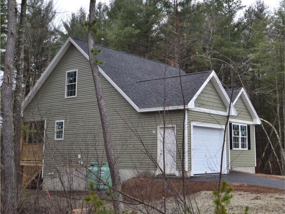 42 Millers Farm Dr, Rochester, NH 03868