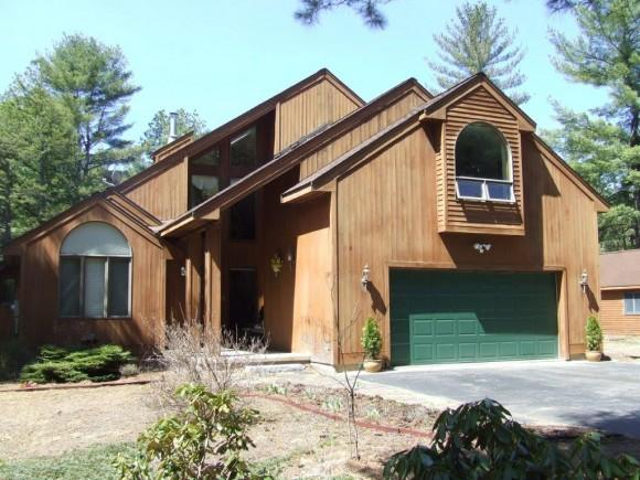 180 Walnut Loop, Madison, NH 03875