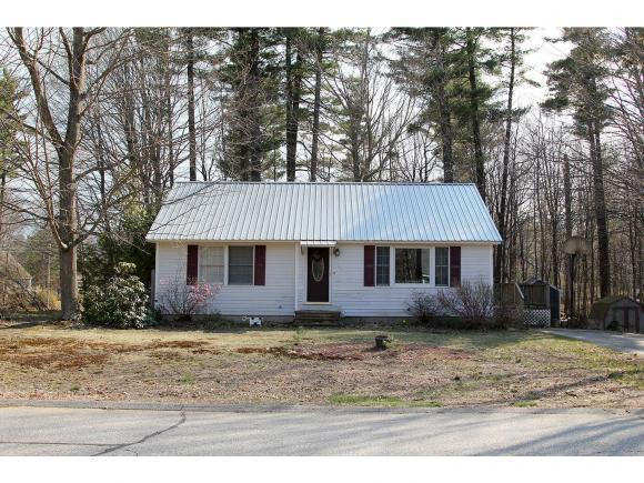 36 Cinnamon Ridge Rd, Somersworth, NH 03878