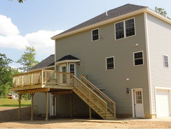 25 Julie Drive, Concord, NH 03301