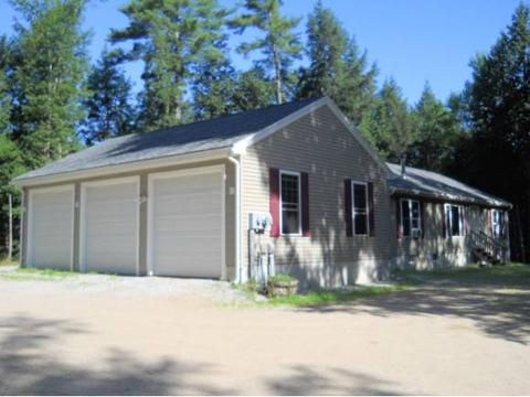 74 Long Pond Rd, Eaton, NH 03832