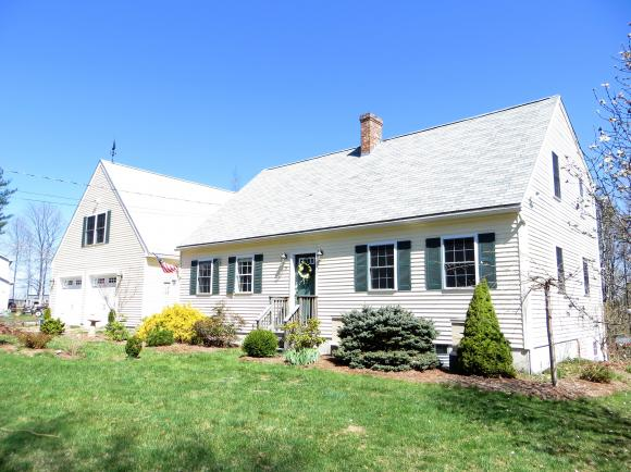 76 Fairview, Pittsfield, NH