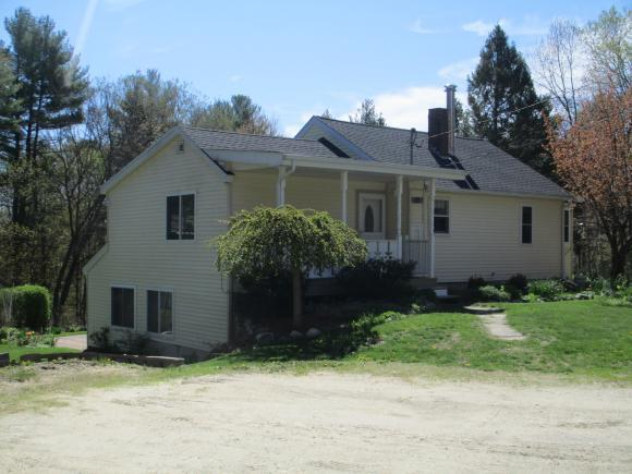 19 Old Mont Vernon Rd, Amherst, NH 03031
