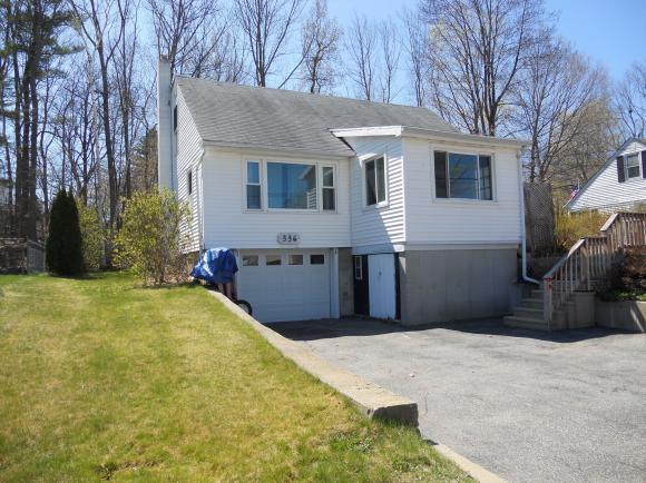 336 Rockland Ave, Manchester, NH 03102