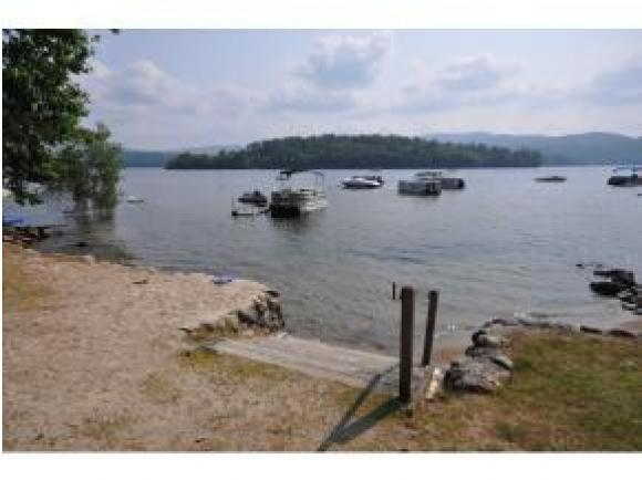 85 Lakeview Ave, Bristol, NH 03222
