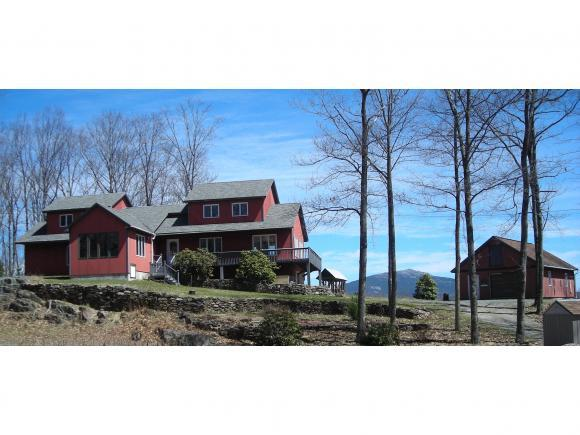265 W Hill Rd, Troy, NH 03465