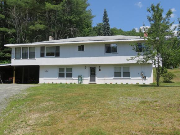 6 Goose Pond Rd, Canaan, NH 03741