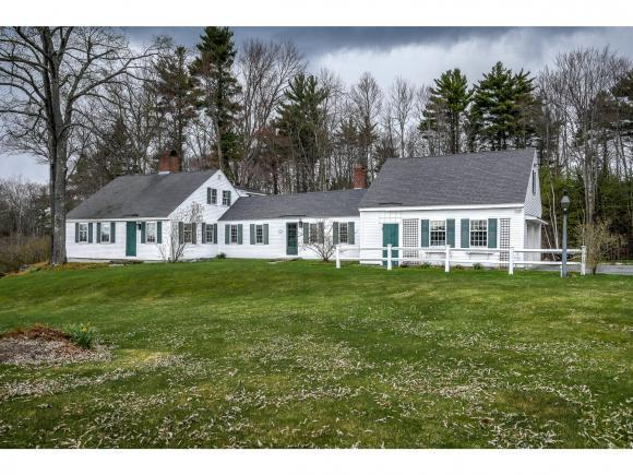 610 Old Mountain Rd, Peterborough, NH 03458