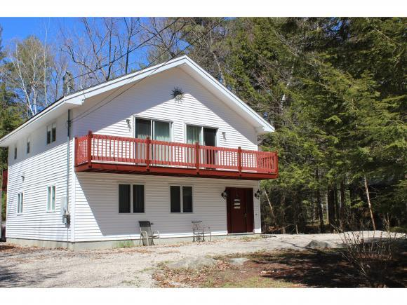 58 Intervale, Freedom NH 03836