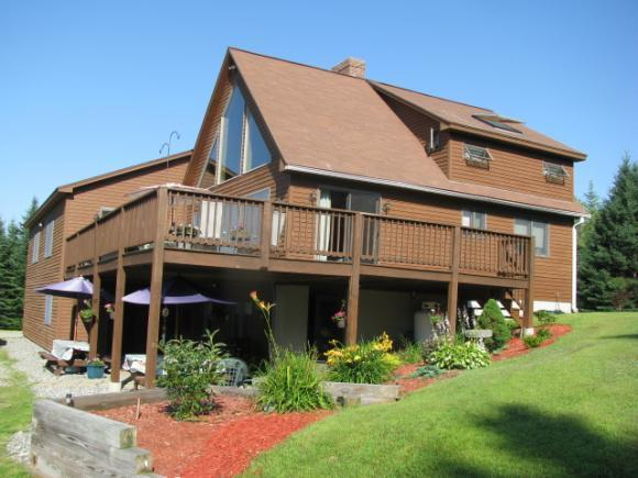 426 Jefferson Rd, Whitefield, NH 03598