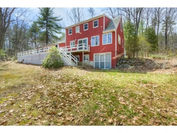 278 Flower Dr, Barrington, NH 03825